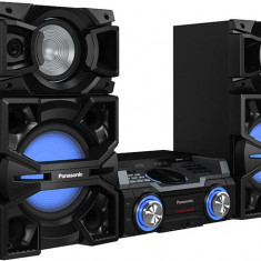 Sistem Panasonic SC Max-4000 - Sistem Home Cinema