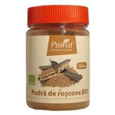 Pudra de Roscove Bio Pronat 150gr Cod: pmplv35 - Inlocuitor de cafea