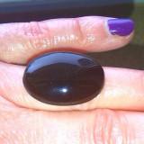 onix negru 28 ct