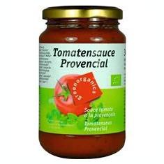 Sos de Tomate Bio cu Sos de Verdeturi Provence Pronat 340gr Cod: bg260361 - Legume