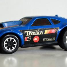 Jucarie vintage de colectie Tonka RACE CAR - fabricata in Japonia