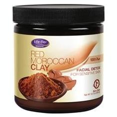 Red Maroccan Clay Secom 354gr Cod: 24471