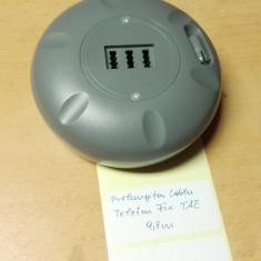 Cablu Telefon (prelungitor) Fix TAE 9, 8m