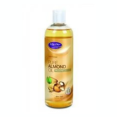 Almond Pure Oil Secom 473ml Cod: 24463 - Lotiune de corp