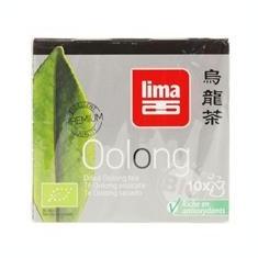 Ceai Verde Bio Japonez Oolong Lima 15gr Cod: 5411788045469