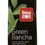 Ceai Verde Bio Japonez Bancha Lima 100gr Cod: 5411788045438