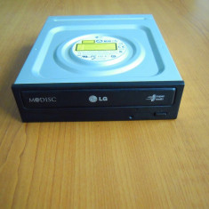 Unitate optica PC Desktop SATA DVD-RW LG GH24NS95 Transport gratuit! - DVD writer PC