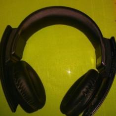 Casti PS3/PS4 wireless headset Sony 7.1, Casti Over Ear