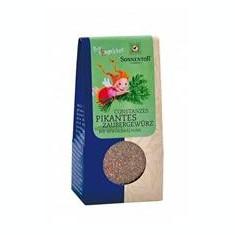Condiment Savoare Magica a la Constanze Eco Sonnentor 30gr Cod: 24076