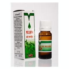 Ulei Melissa Fares 10ml Cod: 10002 - Remediu din plante