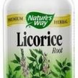 Licorice 450mg Nature's Way Secom 100cps Cod: 24132