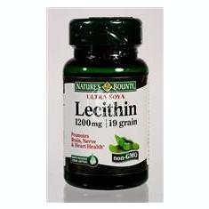 Lecitina 1200mg N B Walmark 30cps Cod: 19509 - Vitamine/Minerale