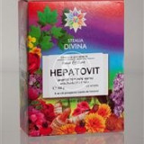 Ceai Hepatovit Santo Raphael 100gr Cod: 5608