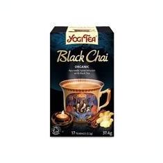 Ceai Bio Negru Pronat 37.40gr Cod: yt450004-kgi