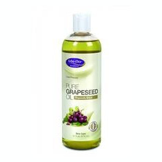 Grapeseed Pure Oil Secom 473ml Cod: 24554 - Lotiune de corp