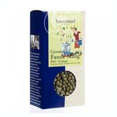 Seminte (Germeni) Fasole Mung Bio Sonnentor 120gr Cod: 23487 - Legume
