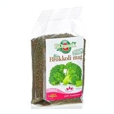 Seminte Broccoli Bio pentru Germinat Biorganik PV 200gr Cod: 5999559310164 - Legume