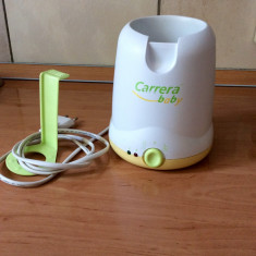 Incalzitor lapte Carrera Baby