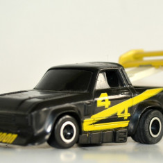 MATCHBOX 1:43 Macao 1987 - TYPHOON 4/4 - WORKING!!! - Macheta auto Alta, 1:48