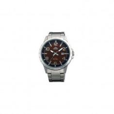 Ceas Barbatesc Orient AUTOMATIC FUNG3001T0 Ceas ORIENT Barbatesc, Elegant, Mecanic-Automatic, Inox, Data