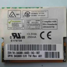 Modem Retea laptop Dell Inspiron 1800