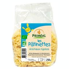 Paste Animale Hazli Bio Primeal 250gr Cod: 6059