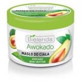 Unt de Corp cu Avocado Bielenda Niavis 200ml Cod: 2481 - Crema de corp