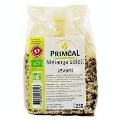 Amestec Seminte Germinare Bio Soleil Levant Primeal 250gr Cod: 2641 - Legume