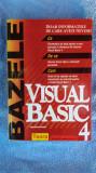 Visual Basic 4 - Mark Steven Heyman , STARE FOARTE BUNA .