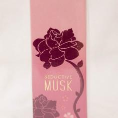 Parfum Seductive Musk de la ORIFLAME, nou, sigilat - Parfum femeie Oriflame, Apa de toaleta, 50 ml