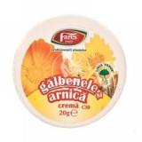 Unguent Galbenele si Arnica Fares 20gr Cod: 14891