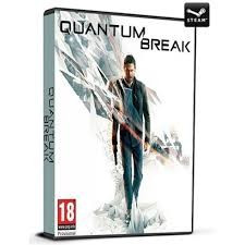 Joc PC ( cod Steam ) - Quantum Break foto mare