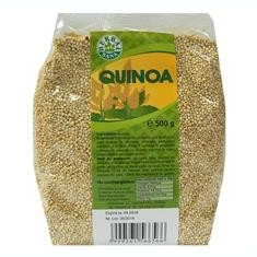 Quinoa Seminte Herbavit 500gr Cod: 25068 - Panificatie