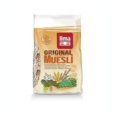 Muesli Original Bio Lima 1kg Cod: 5411788038195 - Bacanie