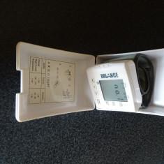 Tensiometru de incheietura BALANCE cu carcasa