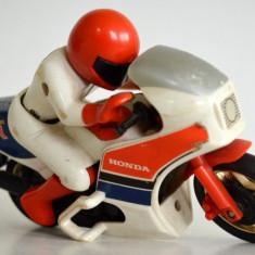 Jucarie motocicleta HONDA CB 1100 R - cu pilot