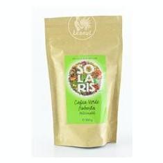 Cafea Verde Robusta Macinata Solaris 100gr Cod: 26383