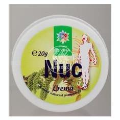 Crema Nuc Santo Raphael 20ml Cod: 4059 - Crema Anticelulitica