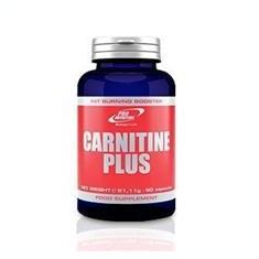 Carnitina Plus Pro Nutrition 50cps Cod: pro26 - Produs masa musculara