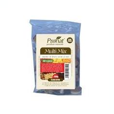 Mix de Fructe Uscate si Nuci Pronat 100gr Cod: prn54