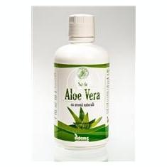 Suc de Aloe Vera Adams Vision 946ml Cod: 15666 - Energizante
