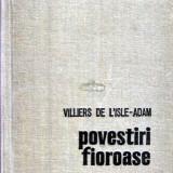 Povestiri fioroase de Villiers De L'Isle-Adam - Nuvela