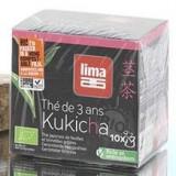 Ceai Verde Bio Japonez Kukicha Lima 15gr Cod: 5411788038034