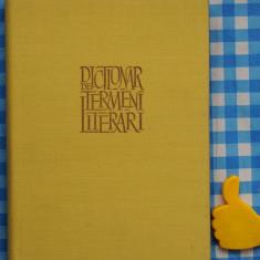Dictionar Altele de termeni literari Mircea Anghelescu Mioara Apolzan