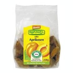 Caise Bio Intregi Dulci fara Samburi Demeter Rapunzel 250gr Cod: 301345 - Fructe