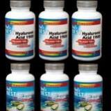 Tratament Natural Eficient Coxatroza Gonartroza Afectiuni Reumatismale Medical District 6 luni Cod: medical 14 - Vitamine/Minerale