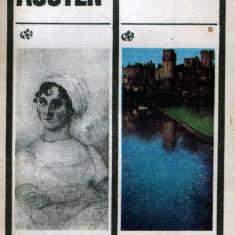 Mănăstirea Northanger de Jane Austen - Roman