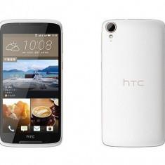 Geam HTC Desire 828 Tempered Glass - Folie de protectie HTC, Lucioasa