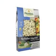 Tortelini Bio cu Legume Primeal 250gr Cod: 7711