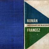 Dicţionare francez-român şi român-francez